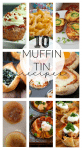 10 Recipes You Can Make In A Muffin Tin