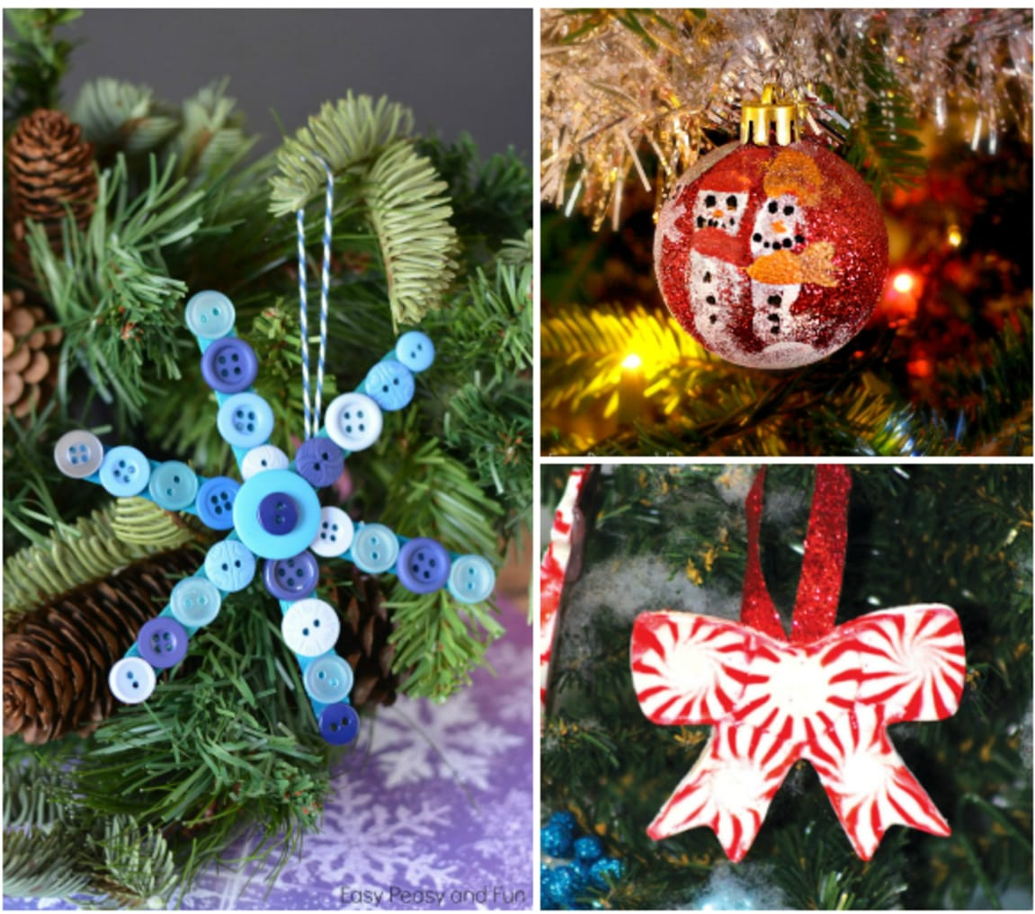 The best diy christmas gifts decorations crafts and ideas for Christmas decoration stuff