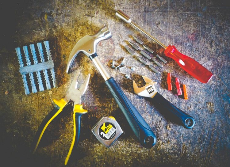 Buy quality tools & equipment for life